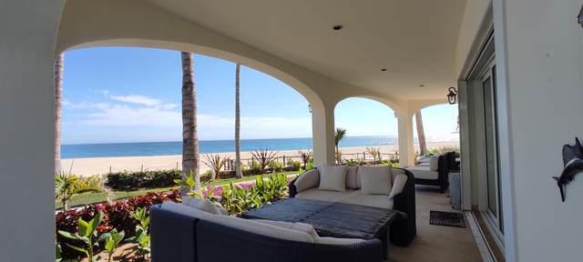 + Garage Paseo Malecon #2101, San Jose del Cabo, BS  (MLS #21-518) :: Coldwell Banker Riveras