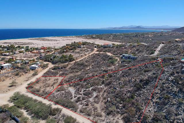 Buenos Aires, East Cape, BS  (MLS #21-527) :: Coldwell Banker Riveras
