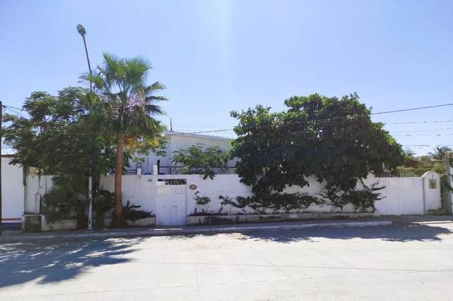 13 Playa Punta Arenas, San Jose del Cabo, BS  (MLS #21-528) :: Own In Cabo Real Estate