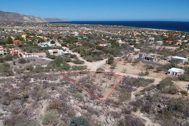 Buenos Aires, East Cape, BS  (MLS #21-530) :: Coldwell Banker Riveras