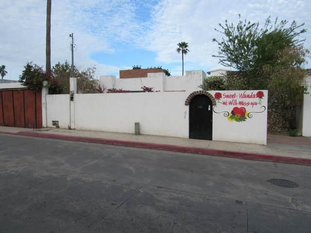 Av Cabo San Lucas, Cabo San Lucas, BS  (MLS #21-532) :: Own In Cabo Real Estate