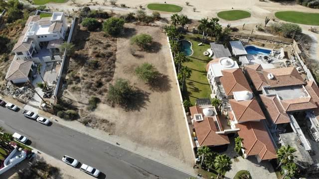 17 Palmilla Estates, San Jose Corridor, BS  (MLS #21-535) :: Ronival
