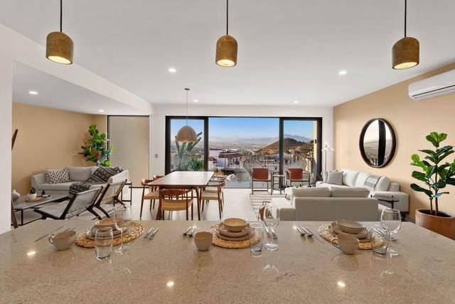 Via De Lerry Catalan Tower 2A, Cabo San Lucas, BS  (MLS #21-537) :: Own In Cabo Real Estate