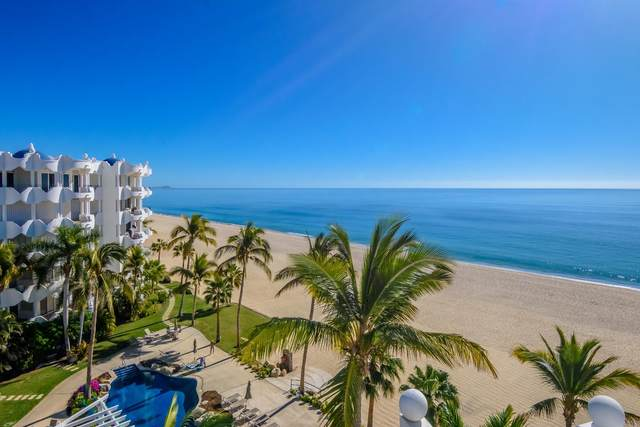 Km28.5 Transpeninsular Mykonos A501, San Jose del Cabo, BS  (MLS #21-550) :: Own In Cabo Real Estate
