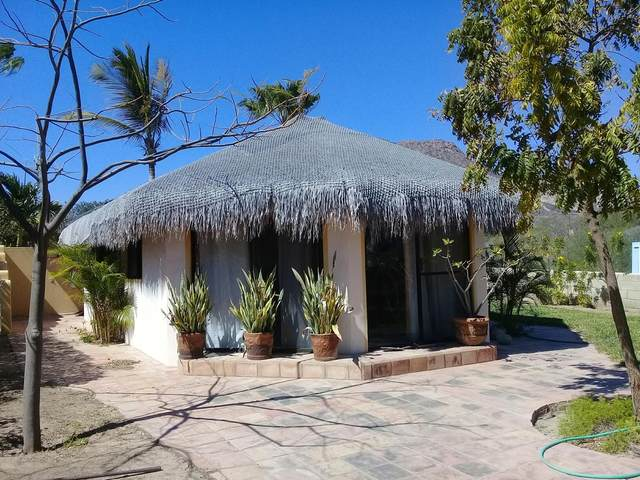 Phase 1 - Cabo Pulmo, East Cape, BS  (MLS #21-560) :: Coldwell Banker Riveras