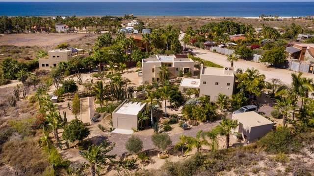 Camino Del Cielo, Pacific, BS  (MLS #21-566) :: Ronival