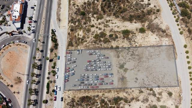 Carr. Transpeninsular Km 29.5, San Jose del Cabo, BS  (MLS #21-57) :: Coldwell Banker Riveras