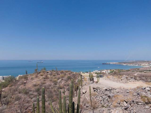 Lot 13 Block 8, La Paz, BS  (MLS #21-571) :: Own In Cabo Real Estate