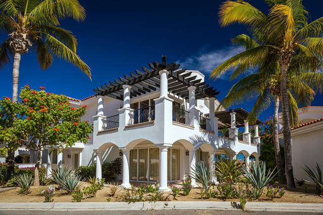 Villa Girasol #211, San Jose Corridor, BS  (MLS #21-573) :: Own In Cabo Real Estate