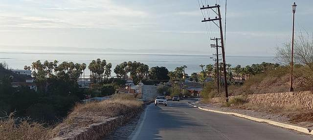 Camino Palmira, La Paz, BS  (MLS #21-587) :: Own In Cabo Real Estate