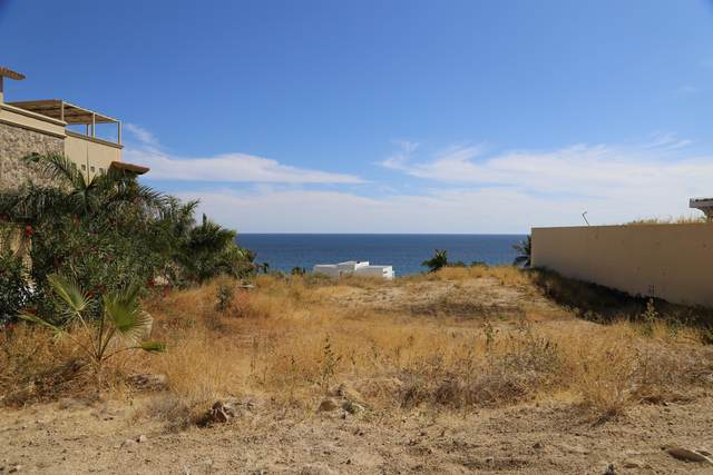 Calle Tiburon Lot #6, San Jose Corridor, BS  (MLS #21-59) :: Own In Cabo Real Estate