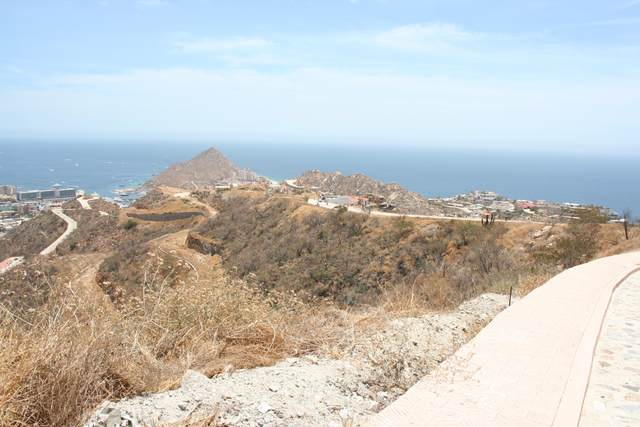 Lot 9-B/48 Camino Del Cielo M-48, Cabo San Lucas, BS  (MLS #21-601) :: Own In Cabo Real Estate