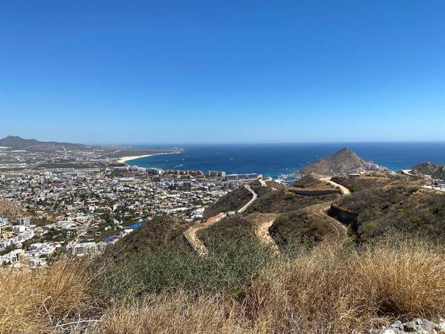 Lot 9-C/48 Camino Del Cielo Mza 48, Cabo San Lucas, BS  (MLS #21-606) :: Own In Cabo Real Estate