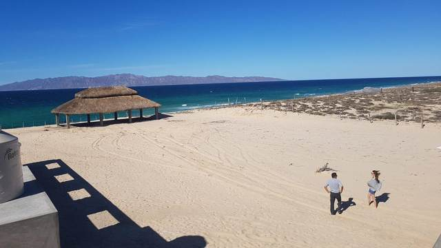 SN Conocido, La Paz, BS  (MLS #21-622) :: Own In Cabo Real Estate