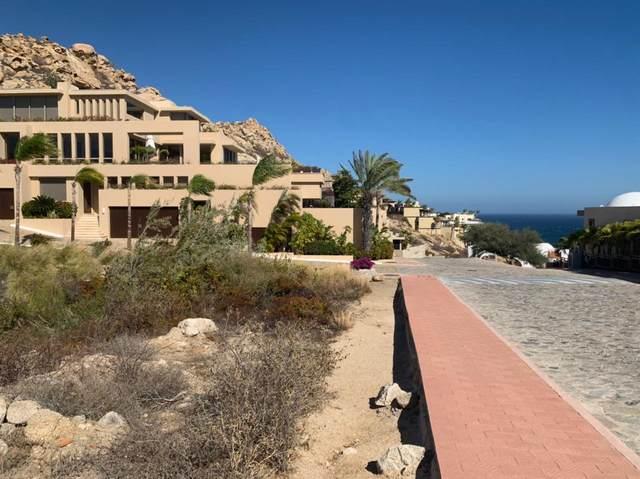 Camino Del Mar 420, Cabo San Lucas, BS  (MLS #21-627) :: Coldwell Banker Riveras