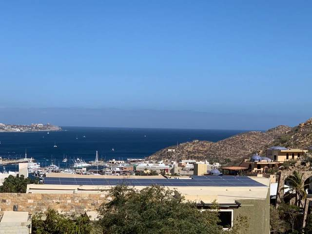 Camino Del Mar, Cabo San Lucas, BS  (MLS #21-628) :: Own In Cabo Real Estate