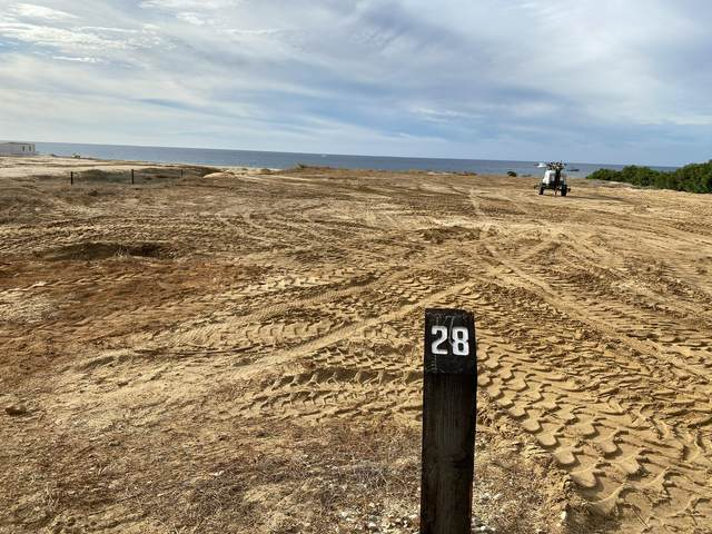 Beach Estate Lot #28, Pacific, BS  (MLS #21-629) :: Own In Cabo Real Estate