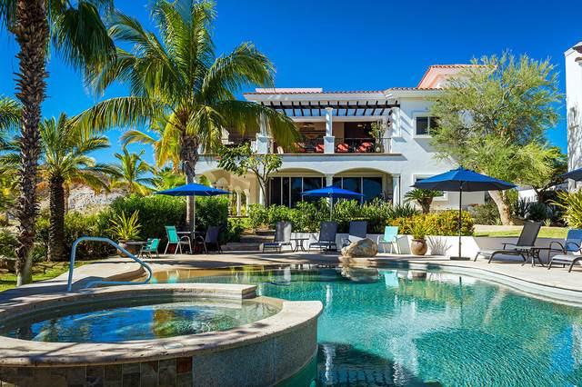 Villa Clavel #203 #203, San Jose Corridor, BS  (MLS #21-642) :: Own In Cabo Real Estate
