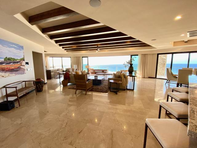 Penthouse #501, Pacific, BS  (MLS #21-648) :: Own In Cabo Real Estate