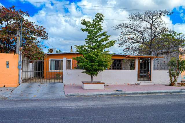 Navarro 2365, Los Olivos, La Paz, BS  (MLS #21-649) :: Coldwell Banker Riveras