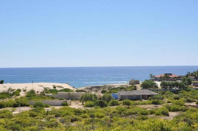 Rancho Dos Ballenas 14, East Cape, BS  (MLS #21-65) :: Coldwell Banker Riveras