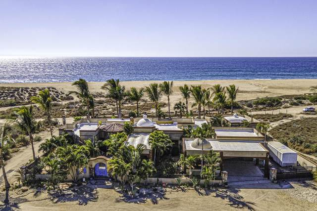Camino Pacific, Pacific, BS  (MLS #21-654) :: Ronival