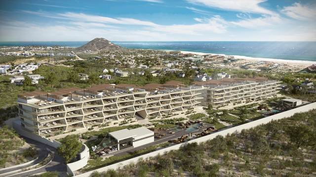 Salomon De La Cruz #112, Cabo Corridor, BS  (MLS #21-666) :: Own In Cabo Real Estate