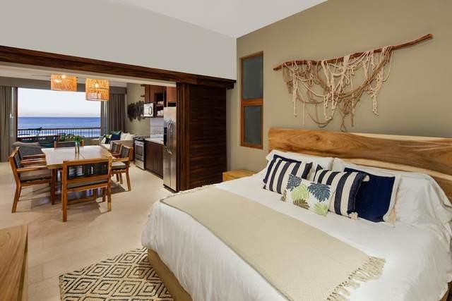 Costa Azul Costa Azul #211, San Jose del Cabo, BS  (MLS #21-67) :: Own In Cabo Real Estate