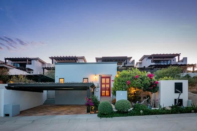 29 Vista Hermosa, San Jose del Cabo, BS  (MLS #21-673) :: Ronival
