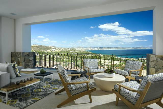 The Ledges #2, San Jose Corridor, BS  (MLS #21-689) :: Own In Cabo Real Estate
