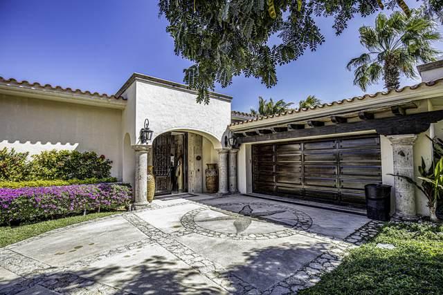 25 Palmilla Norte, San Jose Corridor, BS  (MLS #21-692) :: Own In Cabo Real Estate