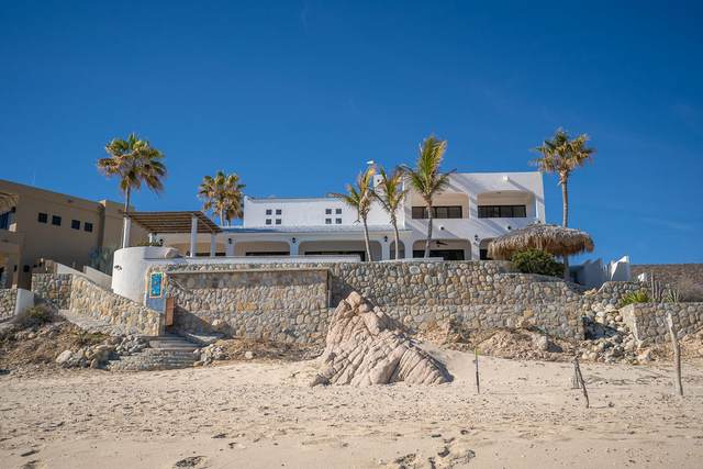 in Punta Pescadero, East Cape, BS  (MLS #21-696) :: Coldwell Banker Riveras