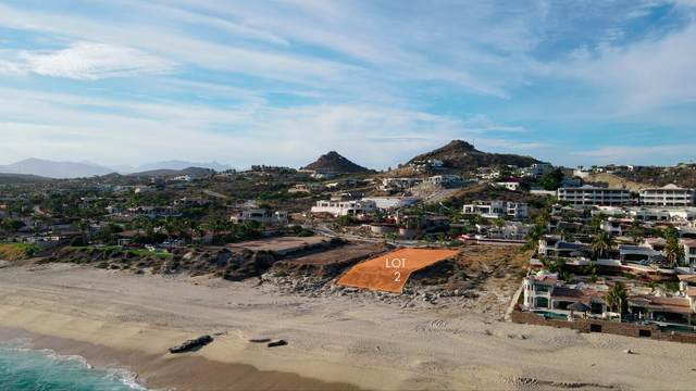 2 Padre Kino, San Jose del Cabo, BS  (MLS #21-697) :: Own In Cabo Real Estate