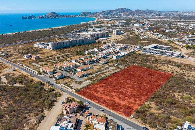 Av. Cotero 43Z 2P 1/3, Cabo Corridor, BS  (MLS #21-698) :: Own In Cabo Real Estate