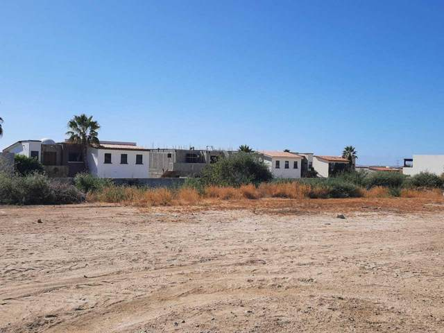 41 Pitaya, Cabo Corridor, BS  (MLS #21-70) :: Own In Cabo Real Estate