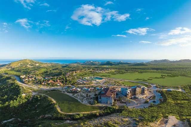 El Parque #09, San Jose Corridor, MX  (MLS #21-706) :: Own In Cabo Real Estate
