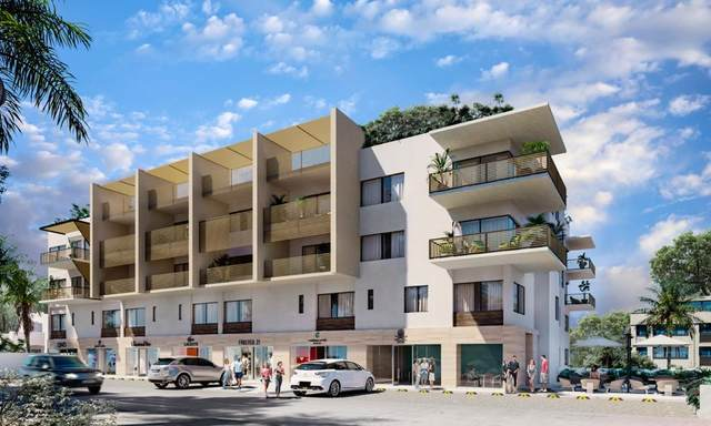 12 Octubre Entre Cabo San Lucas E Hidalgo P 404, Cabo San Lucas, BS  (MLS #21-711) :: Ronival