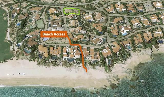 Caleta Palmilla 36, San Jose Corridor, BS  (MLS #21-721) :: Own In Cabo Real Estate