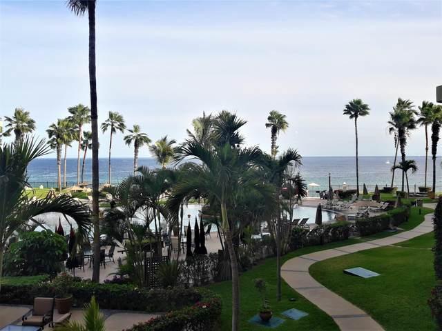 Camino Viejo A San Jose Km 0.5 3204 (1/4), Cabo San Lucas, BS  (MLS #21-723) :: Own In Cabo Real Estate