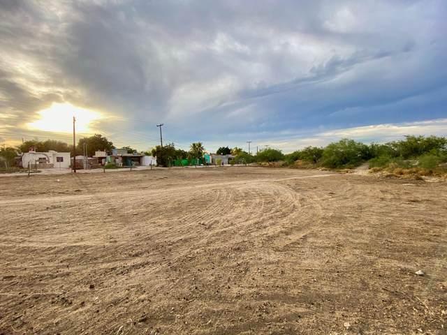 Calle Niebla, La Paz, BS  (MLS #21-733) :: Coldwell Banker Riveras