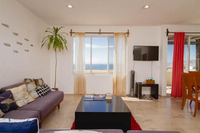 H-6 Punta Arena Sn, Cabo Corridor, BS  (MLS #21-738) :: Own In Cabo Real Estate