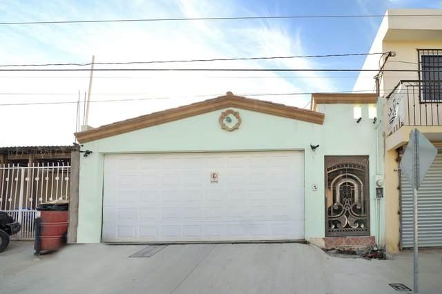 Calle B Mzn 10 Lot 3, Poligono, San Jose del Cabo, BS  (MLS #21-74) :: Ronival