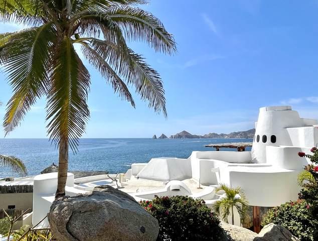 7 Misiones Del Cabo, Cabo Corridor, BS  (MLS #21-749) :: Own In Cabo Real Estate