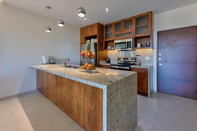 El Tezal 605B, Cabo Corridor, BS  (MLS #21-754) :: Own In Cabo Real Estate