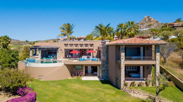 Padre Salvatierra, San Jose del Cabo, BS  (MLS #21-762) :: Own In Cabo Real Estate