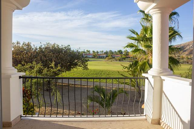 402 Phase II Villas De Oro, San Jose Corridor, BS  (MLS #21-764) :: Own In Cabo Real Estate