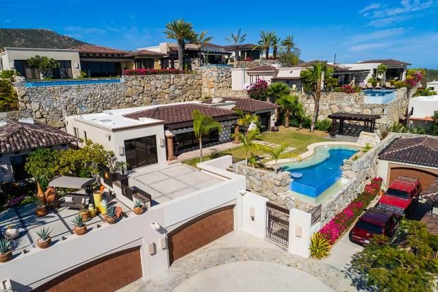 17 Hermitage, Cabo Corridor, BS  (MLS #21-771) :: Ronival