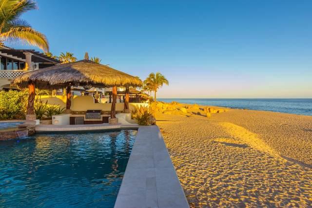 12 El Encanto 12, San Jose del Cabo, BS  (MLS #21-773) :: Own In Cabo Real Estate