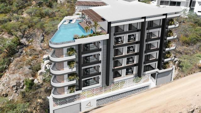 1 Don Alberto #202, Cabo San Lucas, BS  (MLS #21-774) :: Own In Cabo Real Estate