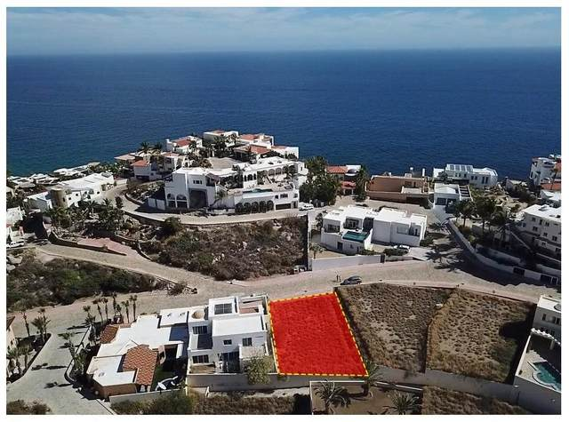 Camino Del Mar, Cabo San Lucas, BS  (MLS #21-795) :: Own In Cabo Real Estate